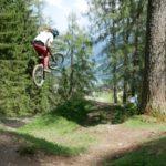 Jumpline Bikepark Brandnertal