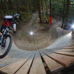 Wallride Bikepark Zauberberg (c) Zauberberg Semmering