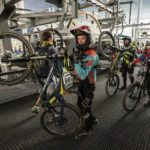 (c) Roland Haschka, Talstation Bikepark Schladming Planai