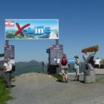 Start der X-Line beim Schattberg X-press