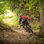 Fichtenschreck Bikepark Oberammergau