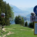 Bikepark Innsbruck Muttereralm