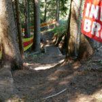 Bulgarian Way Götzens Bikepark Innsbruck