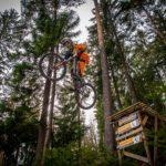 Hoher Drop BikeparkWildbad