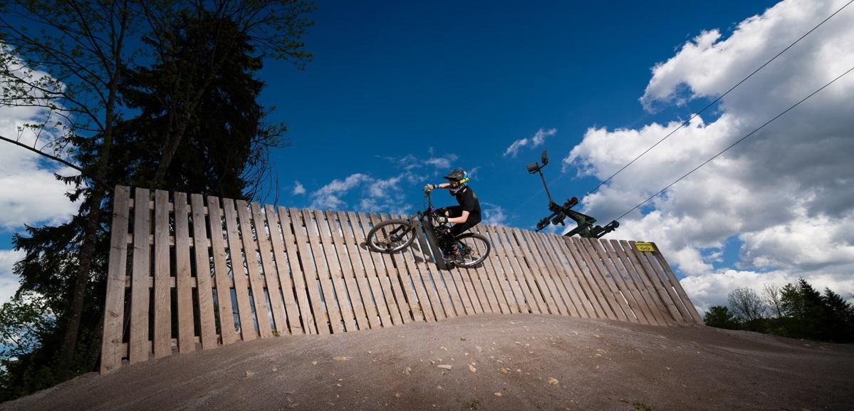 Wallride Bikepark Lenggries