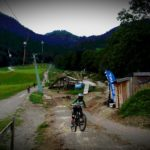 Talstation Bikepark Lenggries