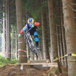 Fallbachtrail (c) Bergrausch Racing