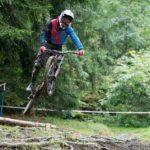 Bikepark Albstadt: Airtime