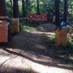 matten schützen vor unangenehmem Baumkontakt