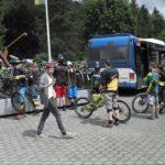 Bikeshuttle MTB-Park Hürtgenwald