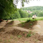 Jumpline Bikepark Osternohe