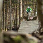 Evil Eye Trail Bikepark Bischofsmais