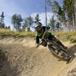 Anlieger am Brambi Flow Bikepark Chur