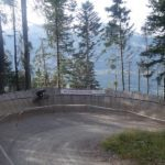 Großer Wallride Alpenbikepark Chur