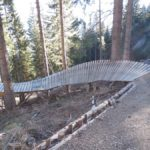 Northshore Alpenbikepark Chur
