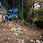 Downhill Bikepark Spicak