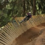 Wallride Bikepark Spicak