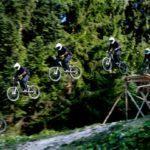 Hoher Drop Bikepark Hindelang