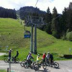 Gondelbahn Hornbahn Hindelang