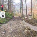 Road Gap Bikepark Hindelang