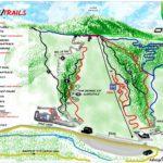 Streckenplan Bikepark Kalnica