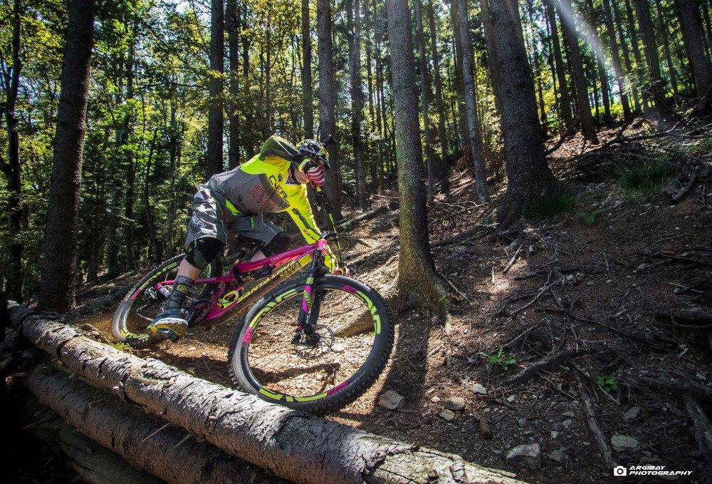 (c) Argibay Photography | Bikepark Pohorje Maribor
