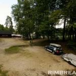 (c) Rimbreaker | Campingmöglichkeit beim Bikepark Pohorje