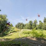 (c) Argibay Photography | Gondel Bikepark Pohorje Maribor