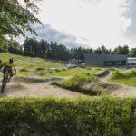 (c) Argibay Photography | Pumptrack Bikepark Maribor Pohorje