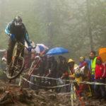 (c) Philipp Buennemann | Rennen im Bikepark Maribor