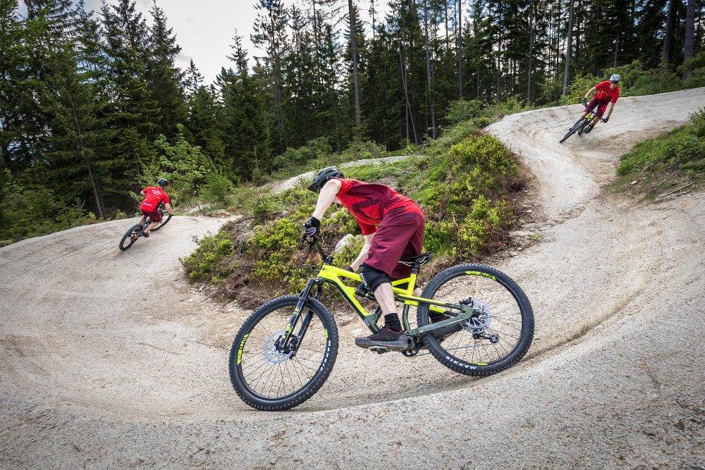 (c) Wexl Trails/Christian Kremsl, Flowtrail St. Corona