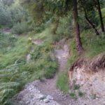Muttersberg Trail Bludenz