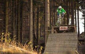 Bikepark Bischofsmais Geisskopf