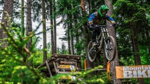 Bikepark Bad Wildbad