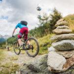 (c) bikeboard / Roland Kachelhauser | Bikepark Kals am Großglockner