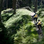 (c) Manfred Stromberg | 3 Länder Enduro Trails Reschenpass