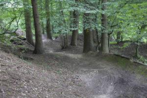 Abschnitt 7 Bikepark Bad Ems